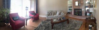 Woodland Haus Assisted Living Sitting Room