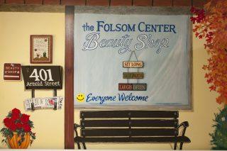 Folsom Center Memory Care
