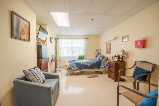 Private Room Assisted Living