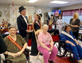 Ms. Alabama Nursing Home Pageant