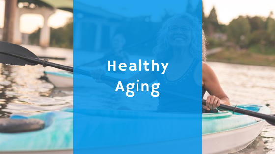Healthy Aging at USA Healthcare