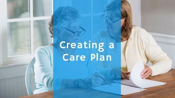 nursing care plan